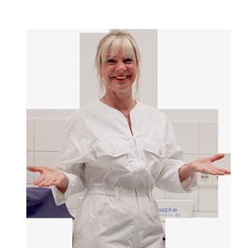 Zahnärztin Susanne Hahn